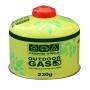 Картридж газовый резьбовой CW 230